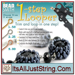 Loopers-One-Step or Wrap Pliers