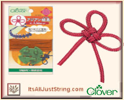 Asian Knot 57-935 Template