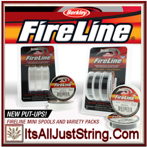 Fireline by Berkeley