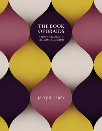 Carey - Book of Braids