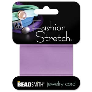 Fashion Stretch Purple 1 meter