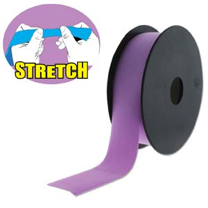 Fashion Stretch Purple 10 meter