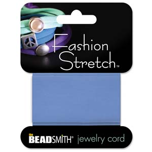 Fashion Stretch Blue-Baby 1 meter