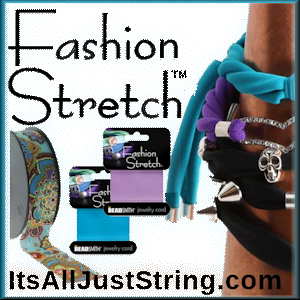 Fashion Stretch??Cord