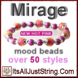 Mirage Mood Bead