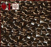 Dragon Scale 50 gm Jet Bronze