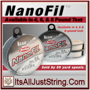 Nanofil by Berkeley
