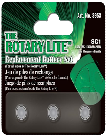 Rotary Lite Batteries