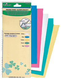 Tracing Paper Chacopy pkg-5