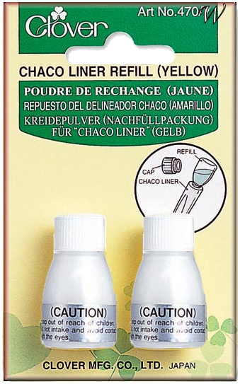 Chaco Liner Refill White