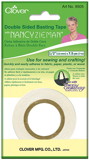 Double Sided Basting Tape