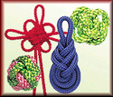 Knotting and Macrame