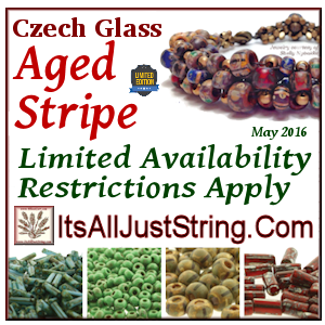 Aged Stripes - Limited