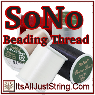 SoNo Bead Thread