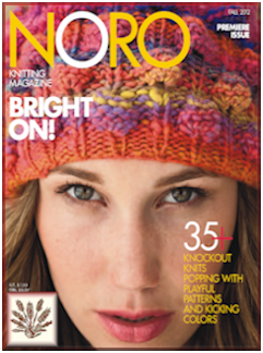 Noro Books & Patterns