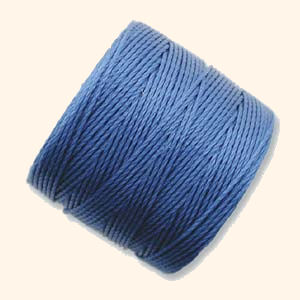S-Lon Tex400 Heavy 35 yd - Blue