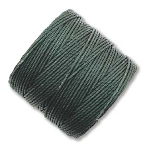 S-Lon Tex135 Fine 118 yd - Evergreen