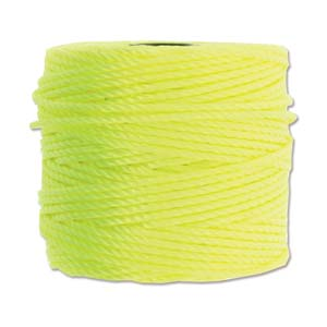 S-Lon Tex400 Heavy 35 yd - Neon Yellow
