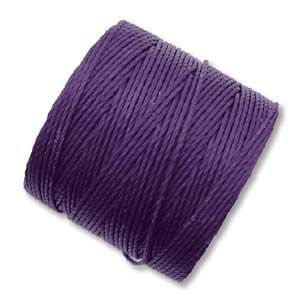 S-Lon Tex135 Fine 118 yd - Purple
