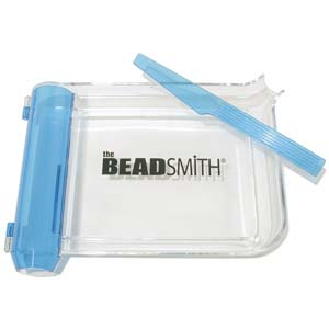 Count and Bag Tray