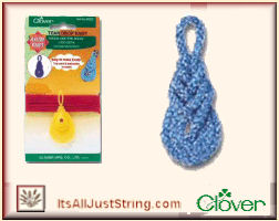 Asian Knot 8502 Tear Drop