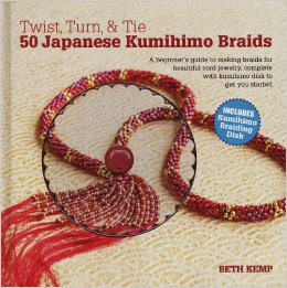 Kemp - Twist Turn and Tie - 50 Projects