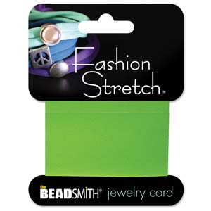 Fashion Stretch Green 1 meter