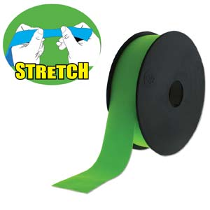 Fashion Stretch Green 10 meter