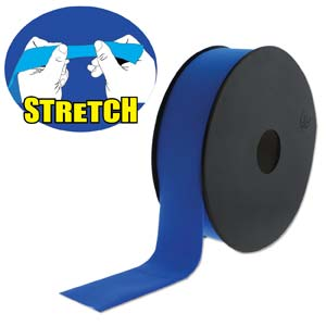 Fashion Stretch Blue 10 meter