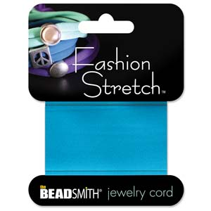 Fashion Stretch Turquoise 1 meter