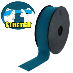 Fashion Stretch Turquoise 10 meter