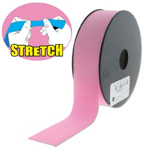 Fashion Stretch Pink Shiny 10 meter
