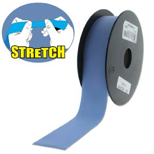 Fashion Stretch Blue-Baby 10 meter