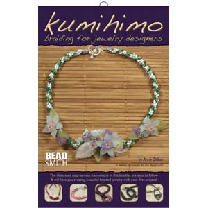 Dilker - Kumhimo for Jewelry