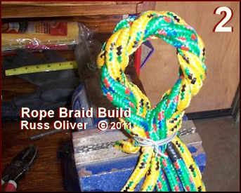 Rope Braid-LoopBraid