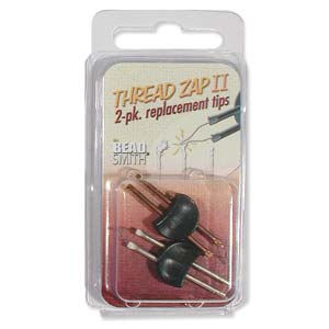 BeadSmith Thread Zapper II Replacement TIps