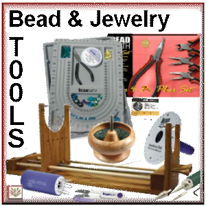 Bead & Jewelry Tools