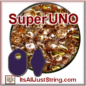 Super Uno 2.5 x 5mm by Matubo
