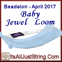 Jewel Loom Baby
