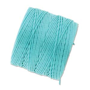 S-Lon Tex400 Heavy 35 yd - Aqua Blue