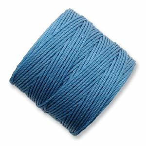 S-Lon Tex400 Heavy 35 yd - Carolina Blue