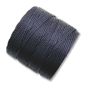 S-Lon Tex400 Heavy 35 yd - Navy Blue