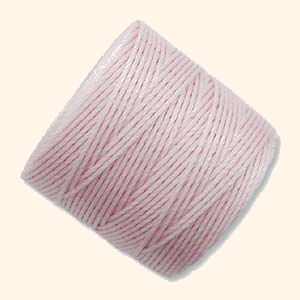 S-Lon Tex400 Heavy 35 yd - Pink Blush