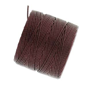 S-Lon Tex400 Heavy 35 yd - Burgundy