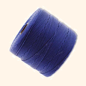 S-Lon Tex400 Heavy 35 yd - Capri Blue