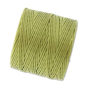 S-Lon Tex400 Heavy 35 yd - Lemongrass