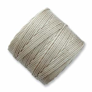 S-Lon Tex400 Heavy 35 yd - Light Grey