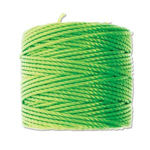 S-Lon Tex400 Heavy 35 yd - Neon Green