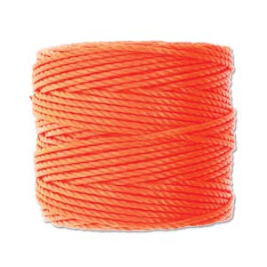 S-Lon Tex400 Heavy 35 yd - Neon Orange