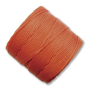 S-Lon Tex400 Heavy 35 yd - Orange